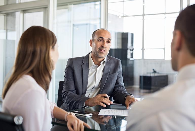 Mentoría personalizada en empleabilidad
