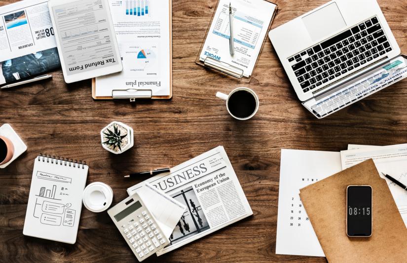 8 pasos para elaborar y difundir una NOTA DE PRENSA para empresas