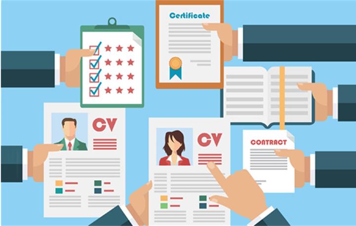 Selección de Personal: 8 Pasos a tener en cuenta al realizar entrevistas de trabajo
