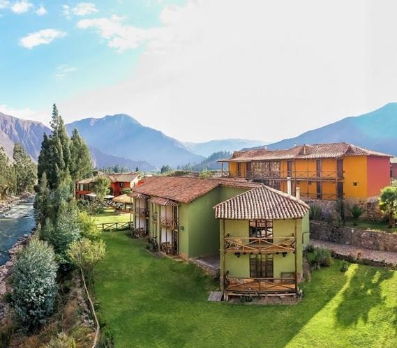 Amak Perú Hoteles